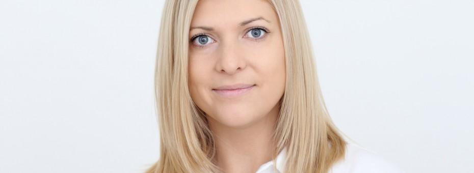 Julia Flesch - Dipl.Gesundheits und Krankenschwester