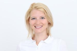 Manuela Melchart - Diätologin