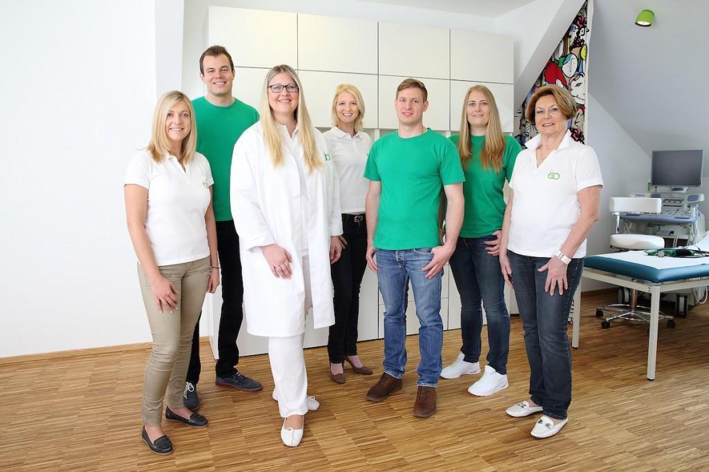 dr go team