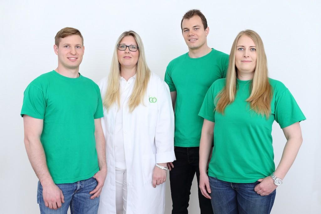 dr. go team