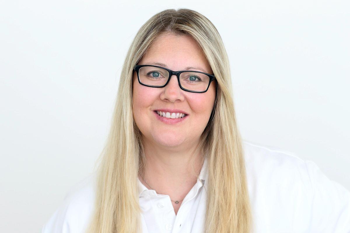 Gabriela Oberegger - Dr. GO