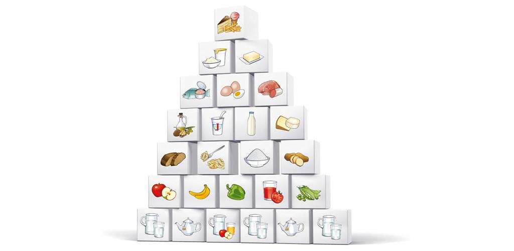 Nährstoffempfehlungen für Diabetiker
